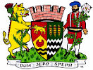 Coat of Arms of The Royal Burgh of Auchtermuchty